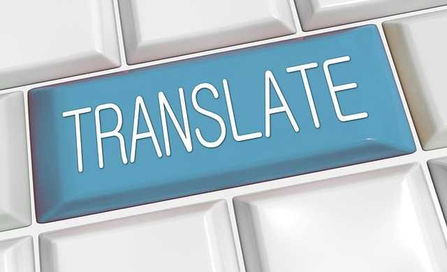 tłumaczenia kabinowe