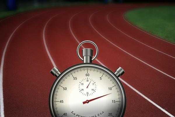 najlepszej jakości pomiar czasu