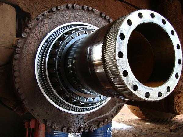 regeneracja turbosprężarek do ciężarówek