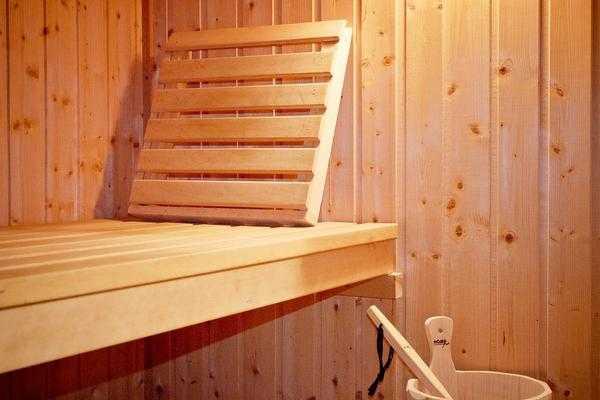 domowa sauna sucha - cena