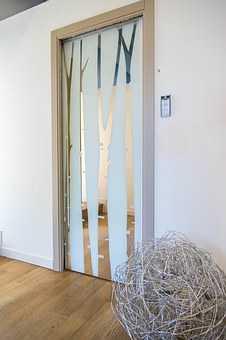 drzwi szklane przesuwne kraków