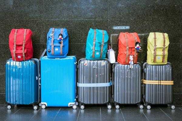 puccini walizki