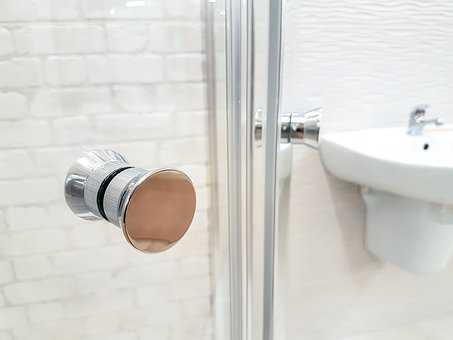 Rolki do kabiny prysznicowej