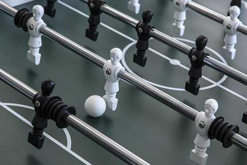 piłkarzyki stołowe multi