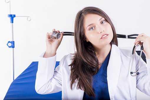 wziernik ginekologiczny