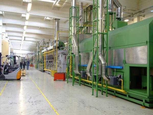 relokacja maszyn przemysłowych