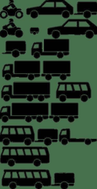 przyczepy ciężarowe 3,5t