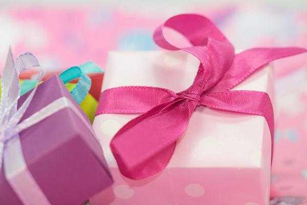 ciekawe prezenty na urodziny