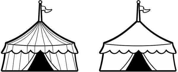 hale namiotowe eventowe