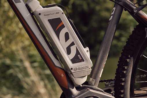 elektryczne rowery składane