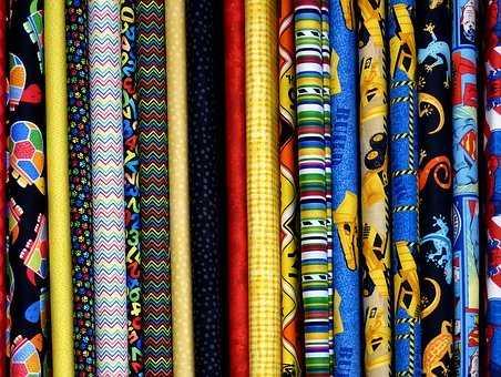 wełna tkanina