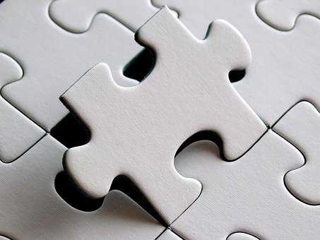 scratch puzzle