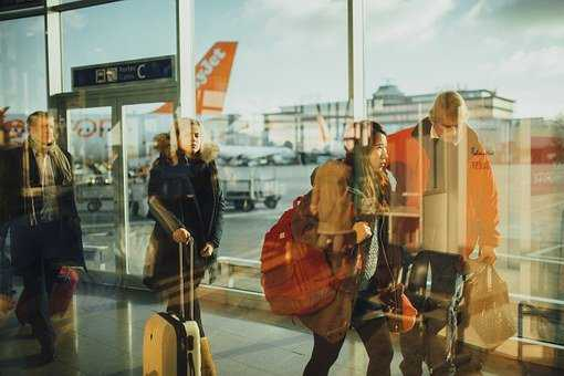 walizka kabinowa 55x40x20