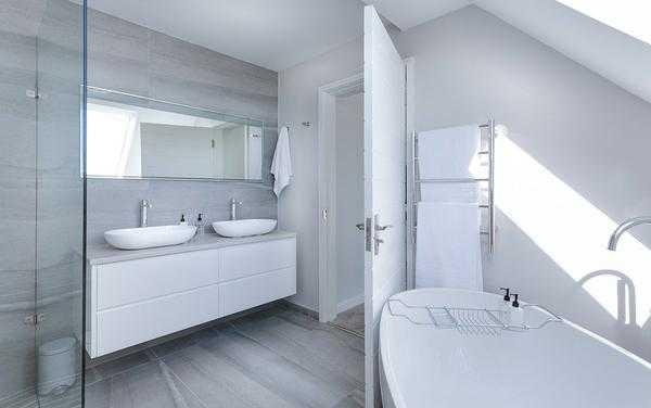 szafki łazienkowe defra