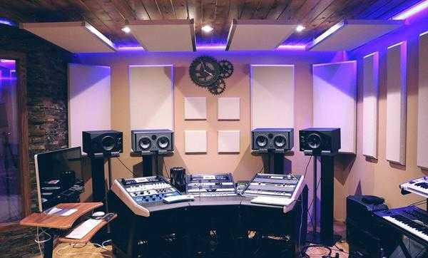 dyfuzory akustyczne