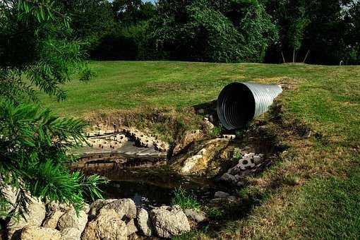 ekologiczna oczyszczalnia ścieków