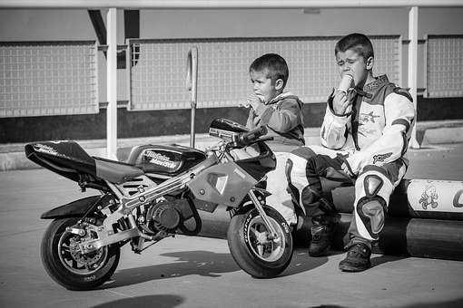motorki na akumulator dla dzieci