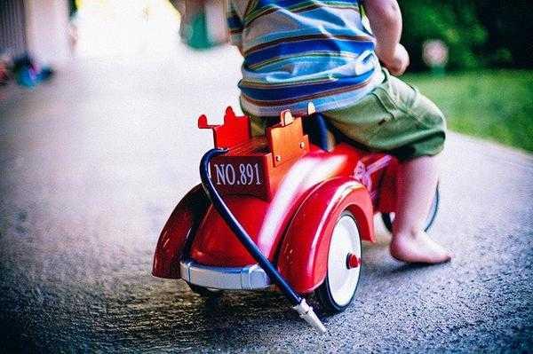 auta na akumulator dla dzieci