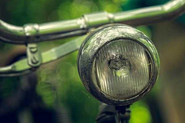 latarka rowerowa mactronic